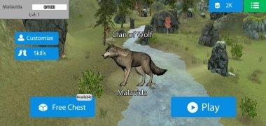 Clan of Wolf imagen 2 Thumbnail