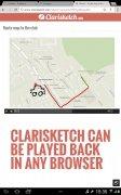 Clarisketch imagen 1 Thumbnail