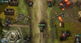 Clash of Irons: Blitzkrieg image 1 Thumbnail