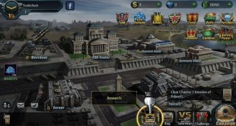 Clash of Irons: Blitzkrieg image 5 Thumbnail