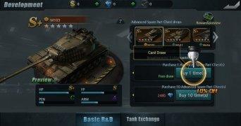 Clash of Irons: Blitzkrieg image 6 Thumbnail