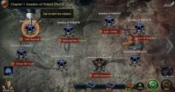 Clash of Irons: Blitzkrieg image 8 Thumbnail