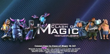 Clash of Magic image 1 Thumbnail