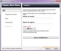 Classic Start Menu Изображение 2 Thumbnail