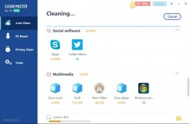 Clean Master image 3 Thumbnail