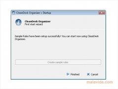 CleanDesk Organizer imagem 3 Thumbnail