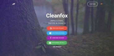 Cleanfox imagem 1 Thumbnail