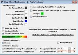 CleanMem imagen 1 Thumbnail
