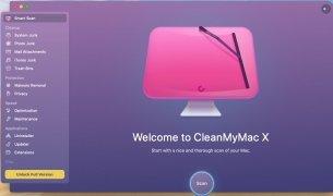 CleanMyMac image 1 Thumbnail