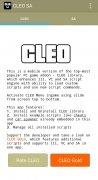 CLEO SA image 1 Thumbnail
