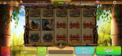 Cleopatra Casino Изображение 3 Thumbnail