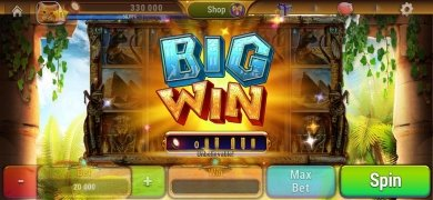 Cleopatra Casino imagen 4 Thumbnail