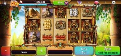 Cleopatra Casino imagen 6 Thumbnail