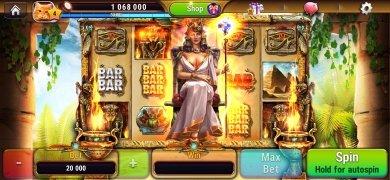 Cleopatra Casino imagen 7 Thumbnail