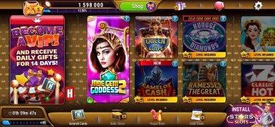 Cleopatra Casino imagen 8 Thumbnail