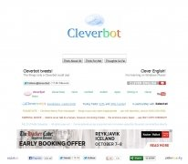 Cleverbot imagen 1 Thumbnail