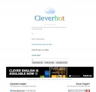 Cleverbot imagen 2 Thumbnail