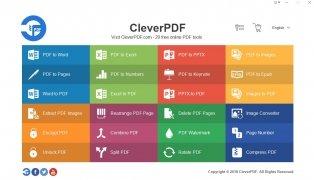 CleverPDF image 1 Thumbnail