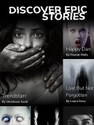 Cliffhanger - Chat Stories imagen 1 Thumbnail