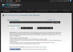 ClipConverter imagem 1 Thumbnail
