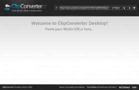 ClipConverter bild 1 Thumbnail