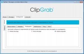 ClipGrab imagem 5 Thumbnail