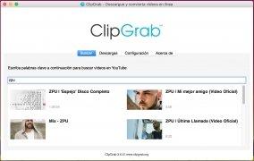 ClipGrab imagen 6 Thumbnail