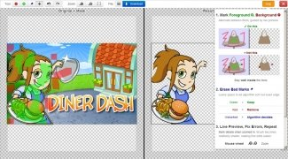 Clipping Magic imagem 2 Thumbnail