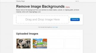 Clipping Magic image 4 Thumbnail