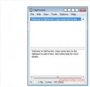 ClipTorrent Изображение 1 Thumbnail