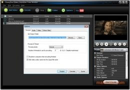 Clone2Go Video Converter immagine 2 Thumbnail