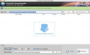 Clone2Go YouTube Downloader immagine 1 Thumbnail
