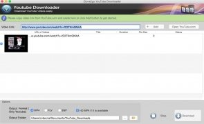 Clone2Go YouTube Downloader imagen 2 Thumbnail