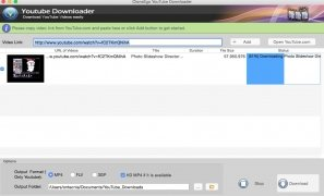 Clone2Go YouTube Downloader imagen 3 Thumbnail