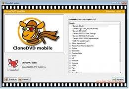 CloneDVD Mobile imagen 1 Thumbnail