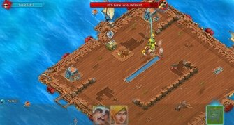 Cloud Raiders imagen 9 Thumbnail