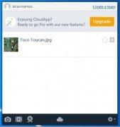 CloudApp imagen 1 Thumbnail