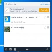 CloudApp imagen 2 Thumbnail