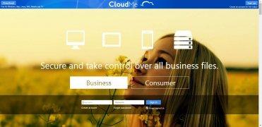 CloudMe imagen 1 Thumbnail