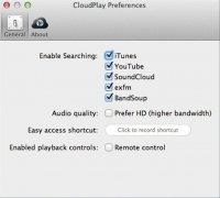 CloudPlay bild 4 Thumbnail