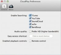 CloudPlay imagen 4 Thumbnail