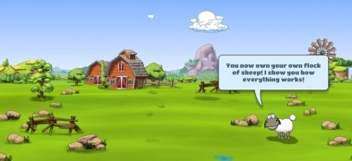Clouds & Sheep immagine 2 Thumbnail