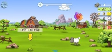 Clouds & Sheep bild 3 Thumbnail