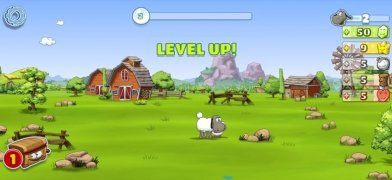 Clouds & Sheep bild 5 Thumbnail