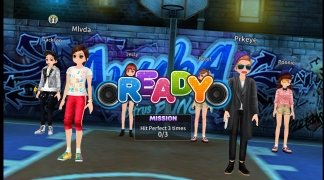 Club Audition M imagen 2 Thumbnail