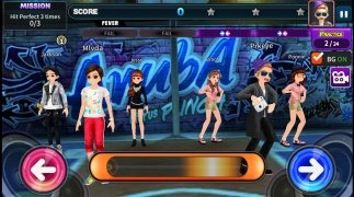 Club Audition M imagen 3 Thumbnail