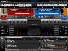 Club DJ Pro Изображение 2 Thumbnail