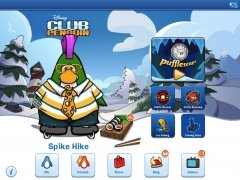 Club Penguin imagem 7 Thumbnail