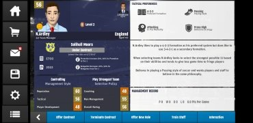 Club Soccer Director 2021 imagen 10 Thumbnail