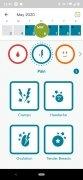 Clue Menstruations & Zykluskalender bild 6 Thumbnail